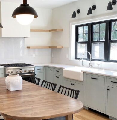 Top 29 Kitchen Design Trends for 2021 10