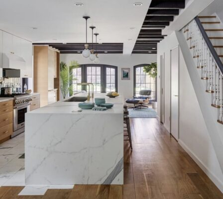 Top 29 Kitchen Design Trends for 2021 11