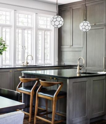 Top 29 Kitchen Design Trends for 2021 12