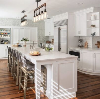 Top 29 Kitchen Design Trends for 2021 14