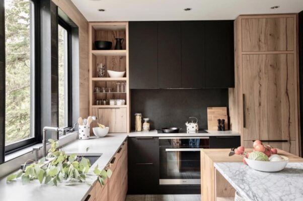 Top 29 Kitchen Design Trends for 2021 16