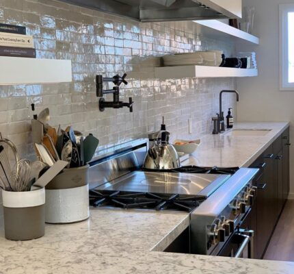 Top 29 Kitchen Design Trends for 2021 19
