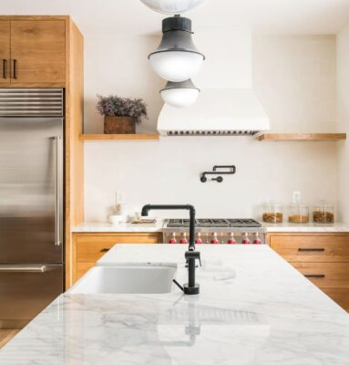 Top 29 Kitchen Design Trends for 2021 24