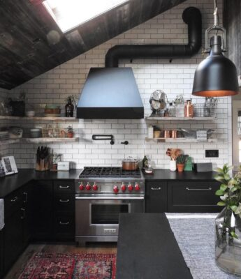 Top 29 Kitchen Design Trends for 2021 25