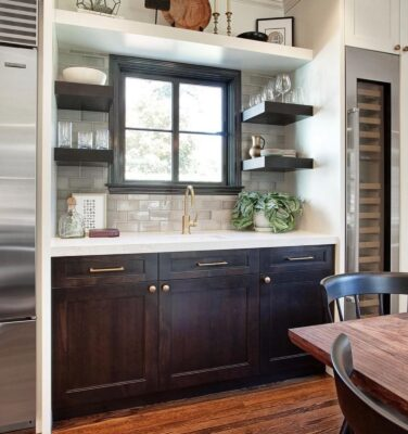 Top 29 Kitchen Design Trends for 2021 27