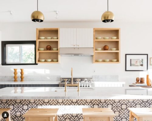 Top 29 Kitchen Design Trends for 2021 28