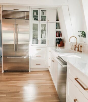 Top 29 Kitchen Design Trends for 2021 29