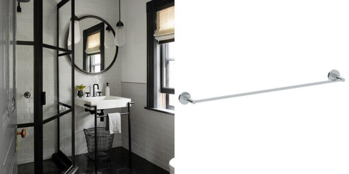 13 Design Ideas Incorporating Luxury High End Towel Bars 2