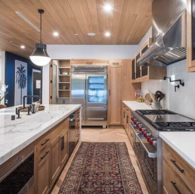 How To Create the Kitchen of Your Dreams 7