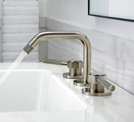 Our 7 Favorite Examples of Faucet Knurling 2
