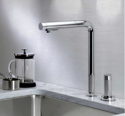 Our 7 Favorite Examples of Faucet Knurling 6