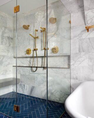4 Reasons You Definitely Want a Walk In Shower 6