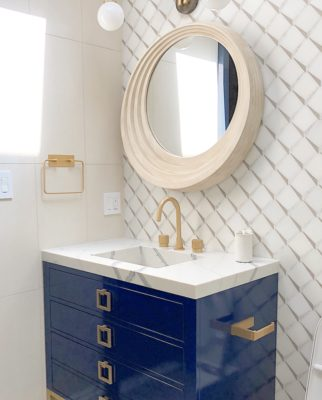 13 Contemporary Bathroom Faucet Ideas To Inspire Your Next Renovation Watermark Designs
