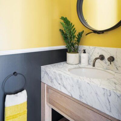 8 Bathroom Color Combinations We Love 2