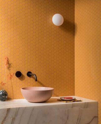 8 Bathroom Color Combinations We Love 3