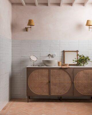 8 Bathroom Color Combinations We Love 7