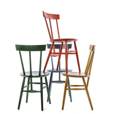 Sakonnet Chair Stacked