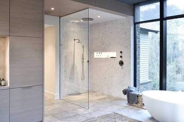 A Look at Different Types of Showerheads 1