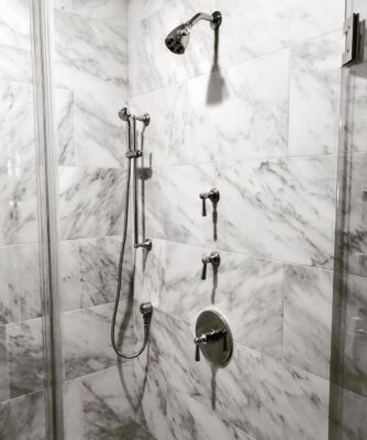 A Look at Different Types of Showerheads 7