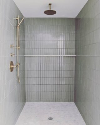 A Look at Different Types of Showerheads 8