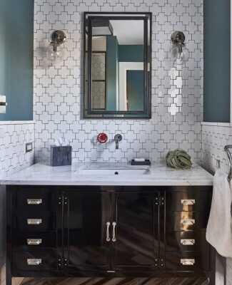 Fresh Trends for 2021 Breathe New Life Into Your Bath Space This Year 1