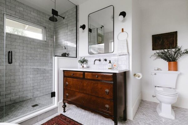 Fresh Trends for 2021 Breathe New Life Into Your Bath Space This Year 2