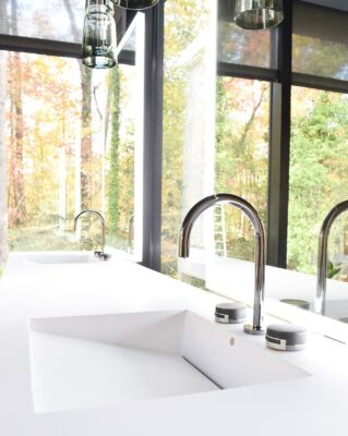 Fresh Trends for 2021 Breathe New Life Into Your Bath Space This Year 3