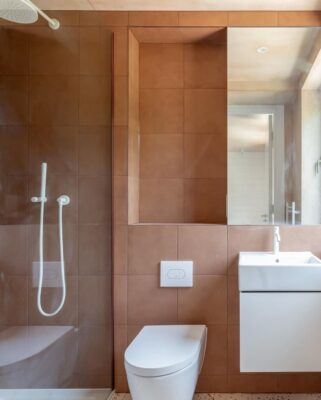 The History of Bathrooms From Outhouses to Heated Seats 4