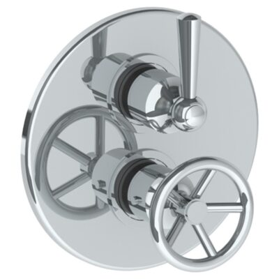 Thermostatic Shower Valve Buying Guide Pressure Balance vs Thermostatic Shower Valves 11