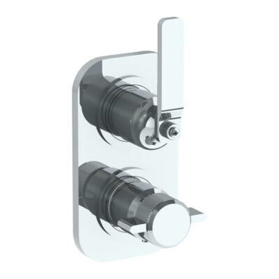 Thermostatic Shower Valve Buying Guide Pressure Balance vs Thermostatic Shower Valves 9