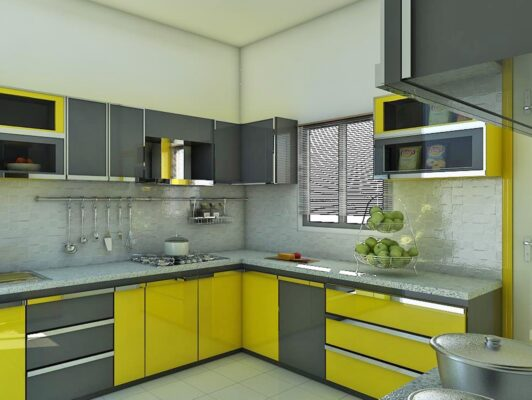 Top 29 Kitchen Design Trends for 2021 13