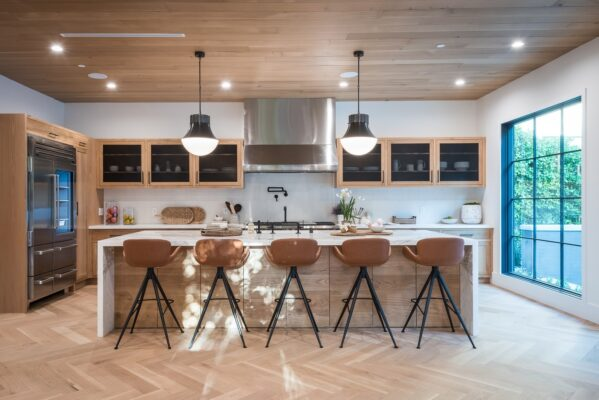 Top 29 Kitchen Design Trends for 2021 22