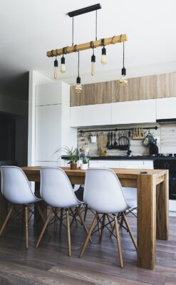Top 29 Kitchen Design Trends for 2021 5