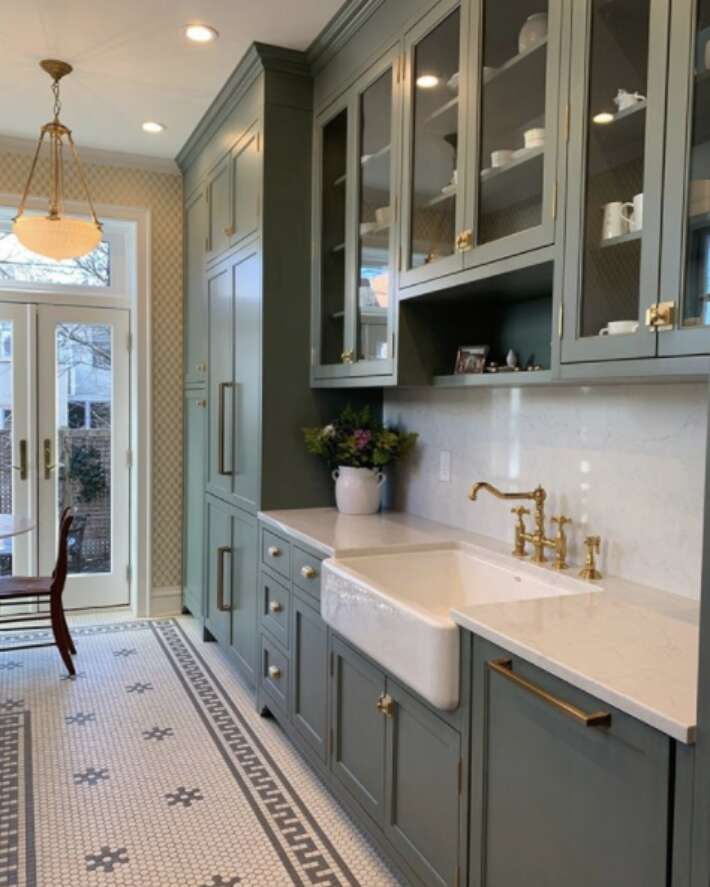 9 Faucets to Complete Your Farmhouse Look 1