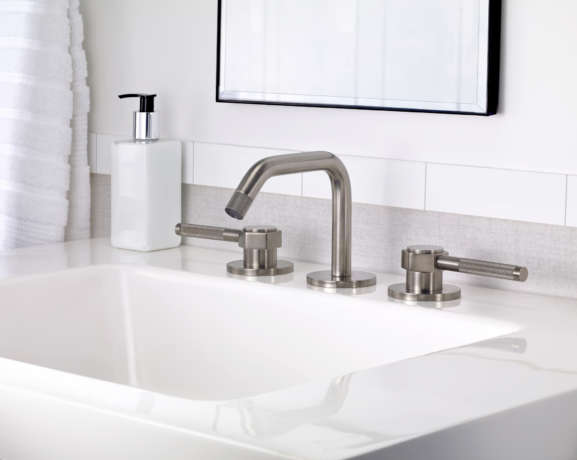 Sutton Widespread Bath Facuet 2 1
